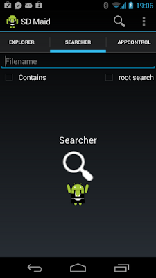 SD Maid Pro - Unlocker apk - Android system cleaner