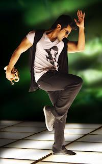 Ram Charan latest movie nayak