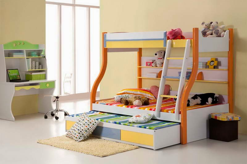Theme Bedroom Index - Theme Beds - Girls bedrooms - Boys