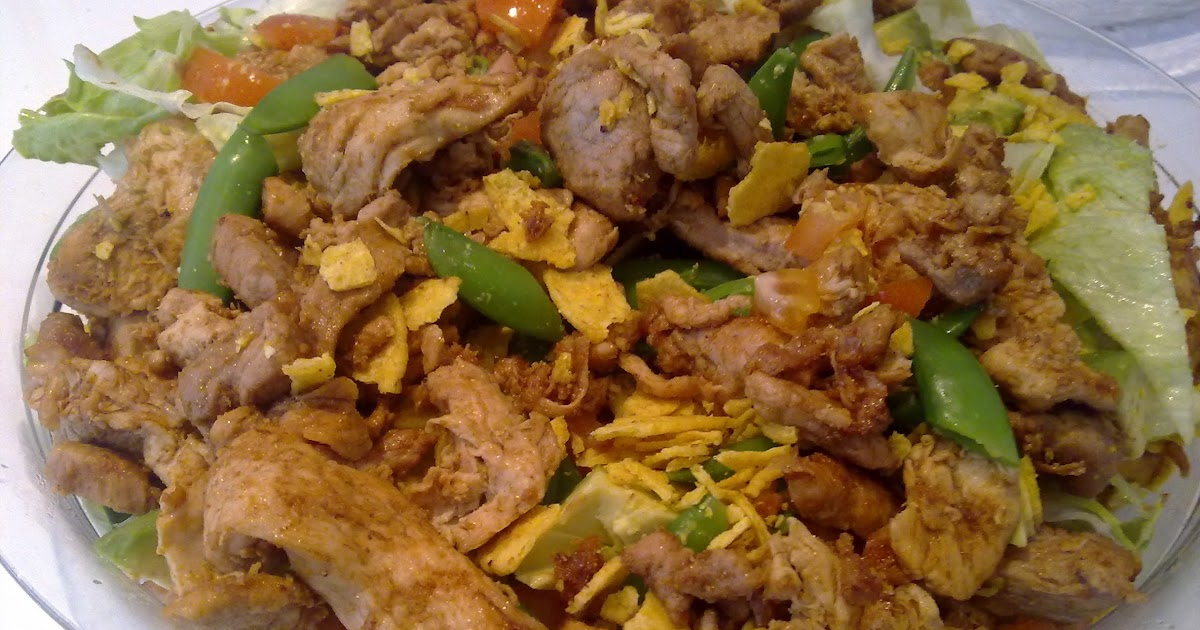 mexikansk mat oppskrift