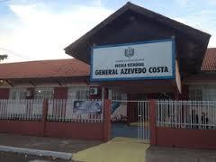 Escola Estadual General Azevedo Costa