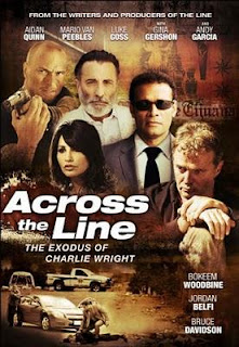 Ver online:Across the Line (Across the Line: The Exodus of Charlie Wright) 2010