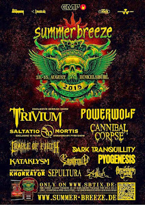 SUMER BREEZE 13/15/AGOSTO/2015