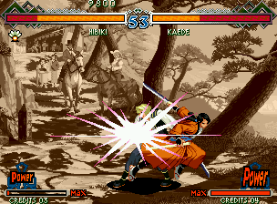 120640-the-last-blade-2-heart-of-the-samurai-neo-geo-screenshot-hibiki