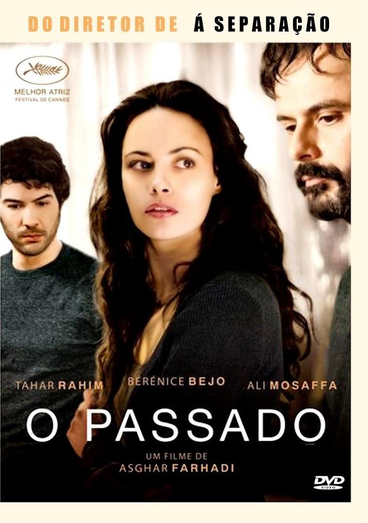O Passado – Dublado (2013)
