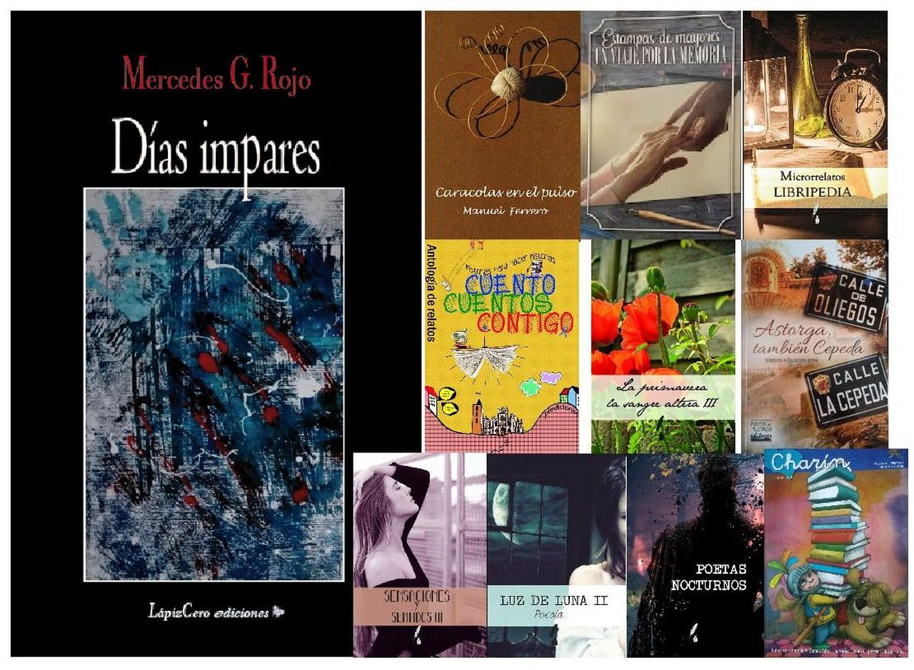 OTRAS PUBLICACIONES. 2016