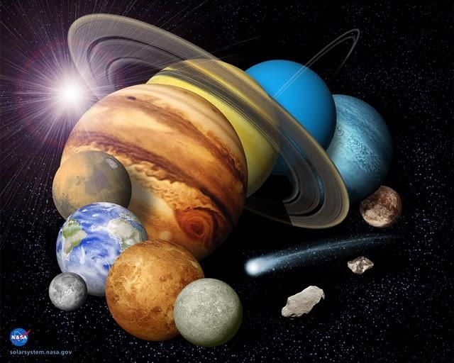 Khoa học vũ trụ