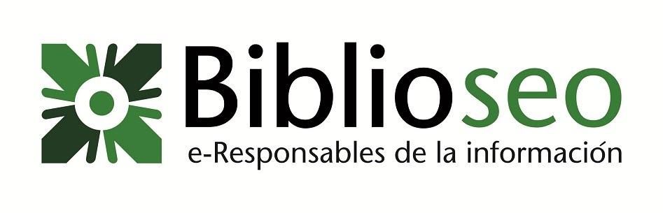 BiblioSEO: e-Responsables en la gestión de información