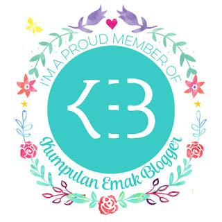 Saya Emak2 Blogger