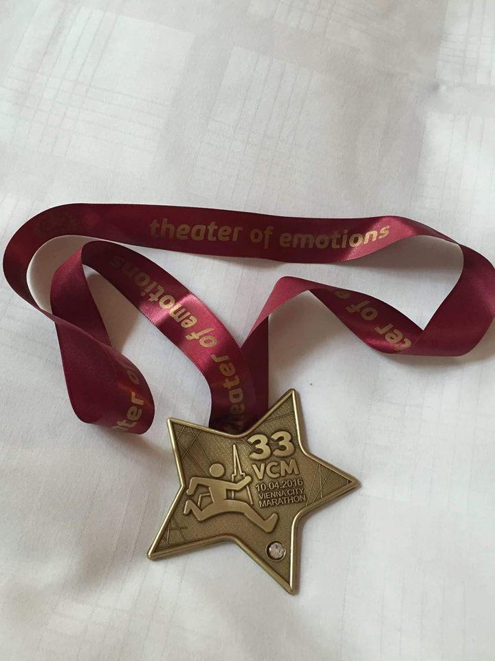 Marathon de Vienne