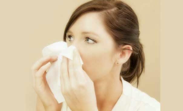 Faktor Penyebab Penyakit Sinusitis