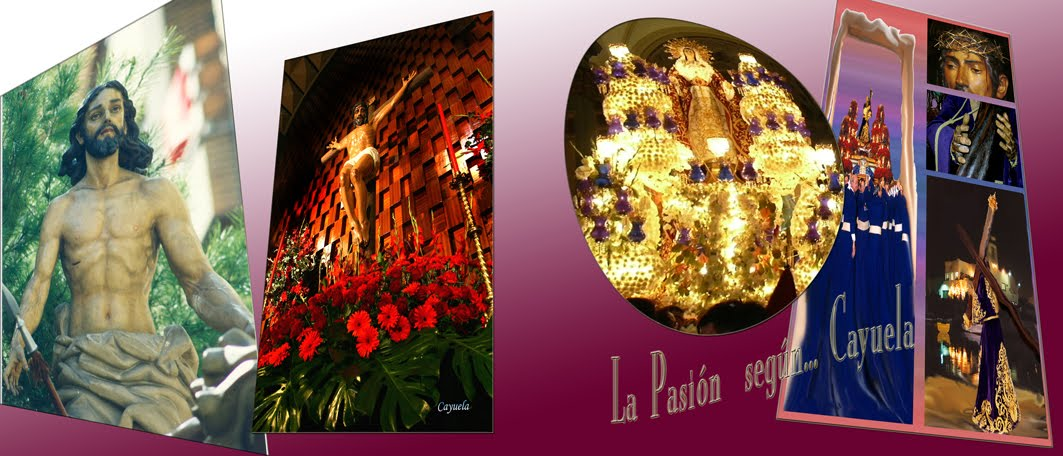 La Semana Santa de Cartagena según Cayuela