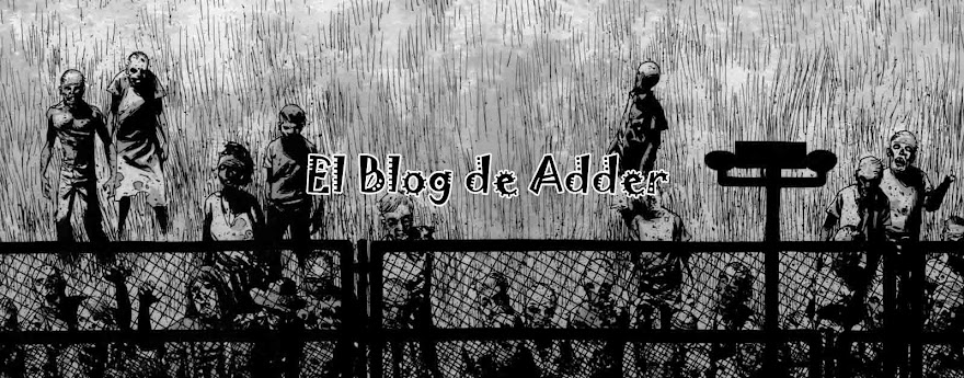 El blog de Adder