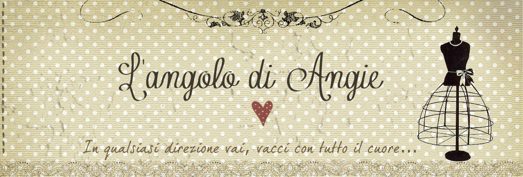 l'angolo di Angie
