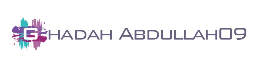 Ghada abdullah ♥