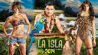 Ver La Isla