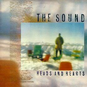 Los mejores discos de 1985 - THE SOUND - Heads and hearts