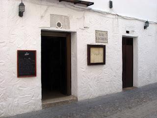 """""""Bar La Cárcel"""""""
