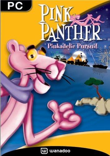 descargar la Pantera Rosa juego para pc español