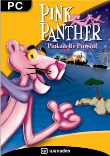descargar juegos de la pantera rosa para pc