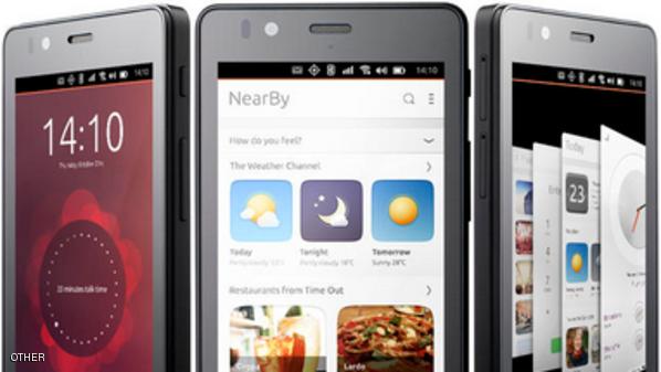 Aquaris E4.5, Linux, Canonical, Android, IOS, Windows Phone, Tizen, ABQ, Ubuntu Phone, Ba.kubi,