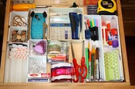 Turn your Junk Drawer into your Neat Drawer