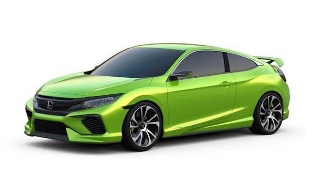 2018 Honda Civic Type R release Date USA