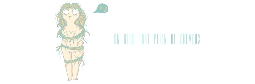Un blog tout plein de cheveux
