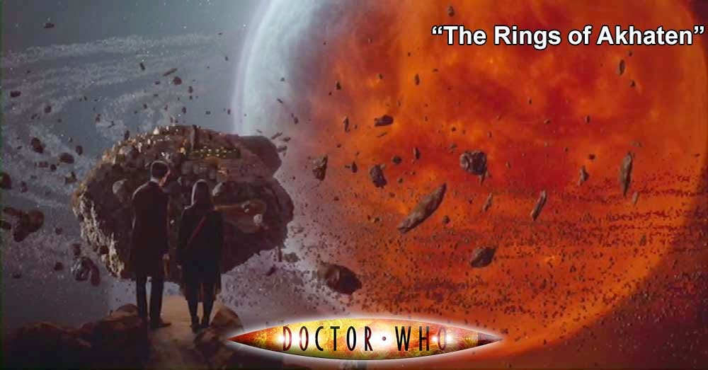 Doctor Who 233: The Rings of Akhaten