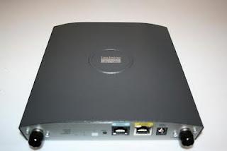 Como configurar el AP Cisco 1242AG desde Cero (patatero)