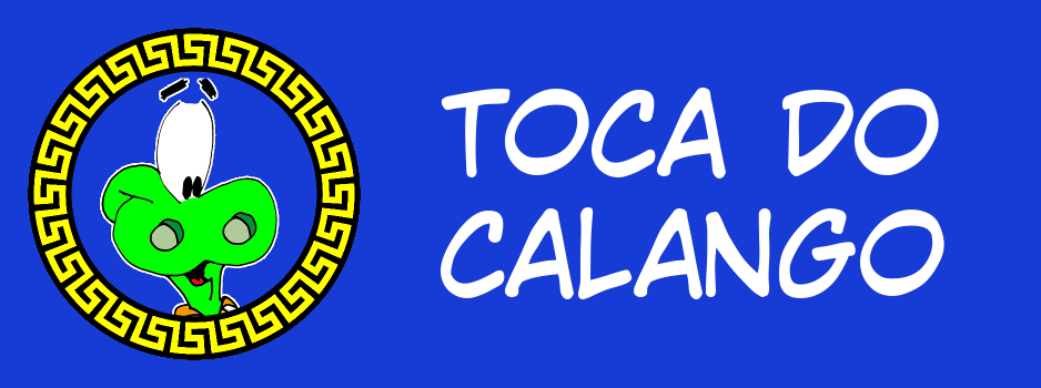 Toca do Calango - ANO 9