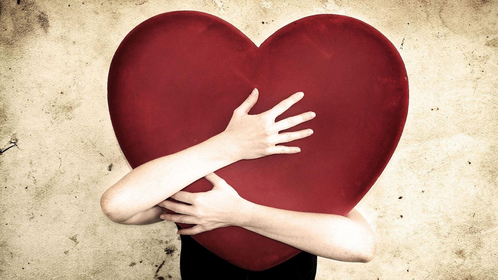 20 Liefdes Achtergronden Voor Je Bureaublad Mooie Leuke