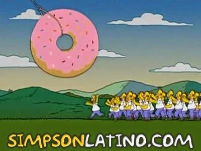 Los Simpson 14x01
