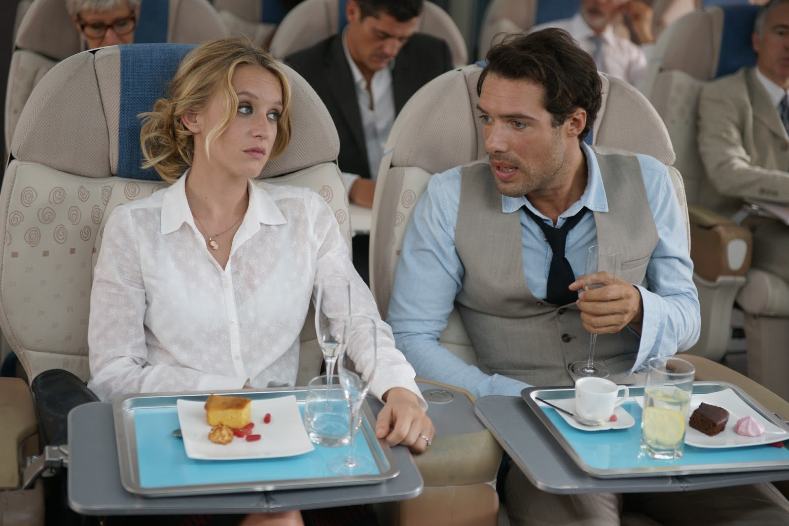 up in the air the descendants film George clooney as ryan bingham in a dramatic male monologue from the film up in the air, 2009 monologuedb the monologue database  up in the air, ryan bingham .
