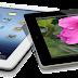 Apple vendeu 3 milhões de unidades do novo iPad em apenas 4 dias