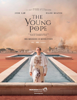 The Young Pope (Sky Atlantic, HBO, Canal+)