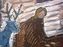 In diesem Blog präsentiere ich mein Gesamt-Kunstwerk