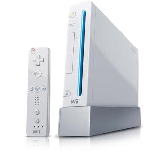 Console Nintendo Wii