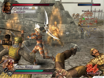 dynasty warriors 7 xtreme legends english patch v3