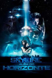 Skyline: Além do Horizonte Dublado Online