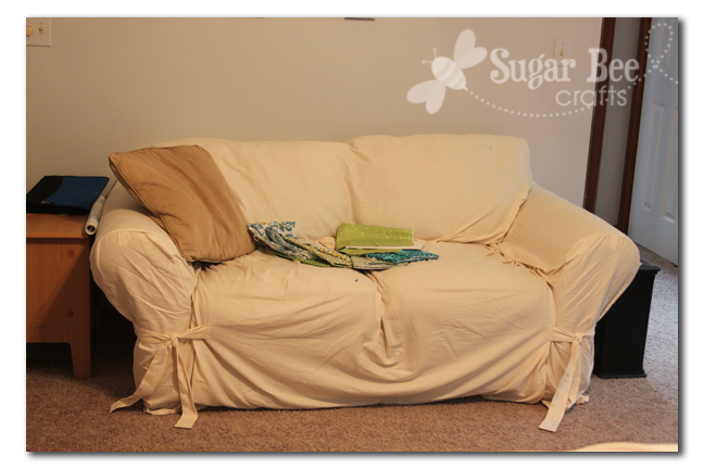 Couch Slipcovers