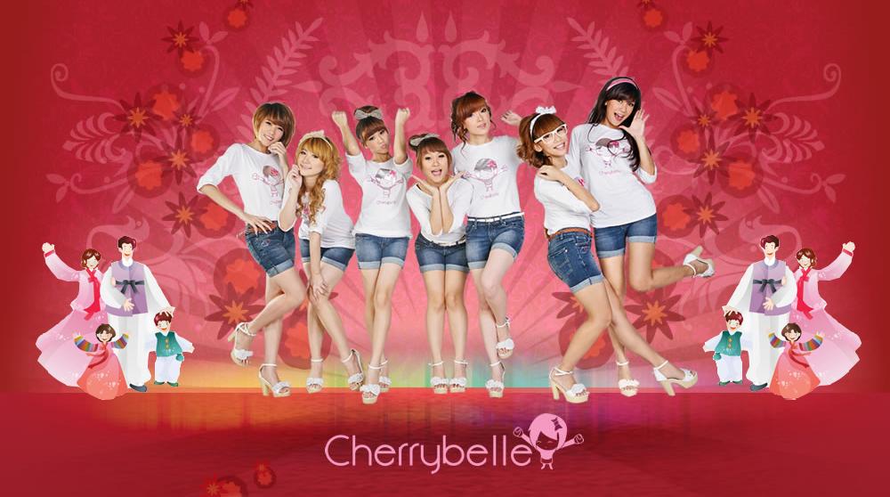 Jadwal Schedule Cherrybelle Bulan Juni Pada Postingan Kali Ini Akan