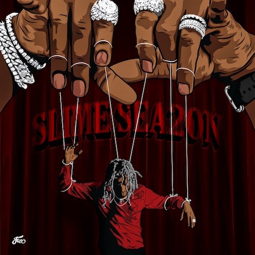 YOUNG THUG - SLIME SEASON 2 (MIXTAPE)