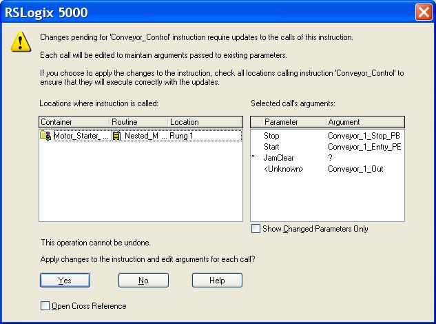 How To Program An Allen Bradley Plc Updates To Arguments Following