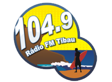 FM TIBAU - 104,9