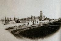 Cementerio de la Recoleta (1867)