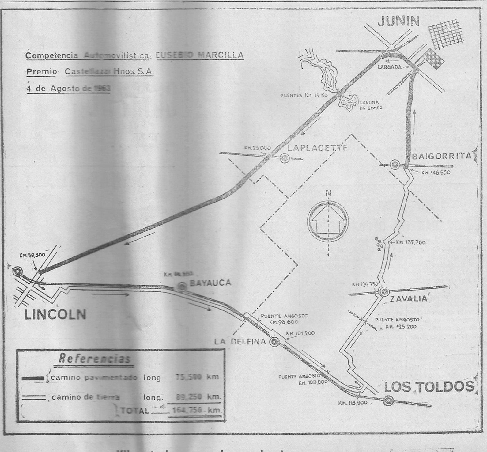 Circuito Galvez : Clasificacion f galvez circuito nº youtube