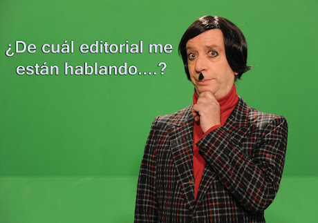 Humor editorializado....