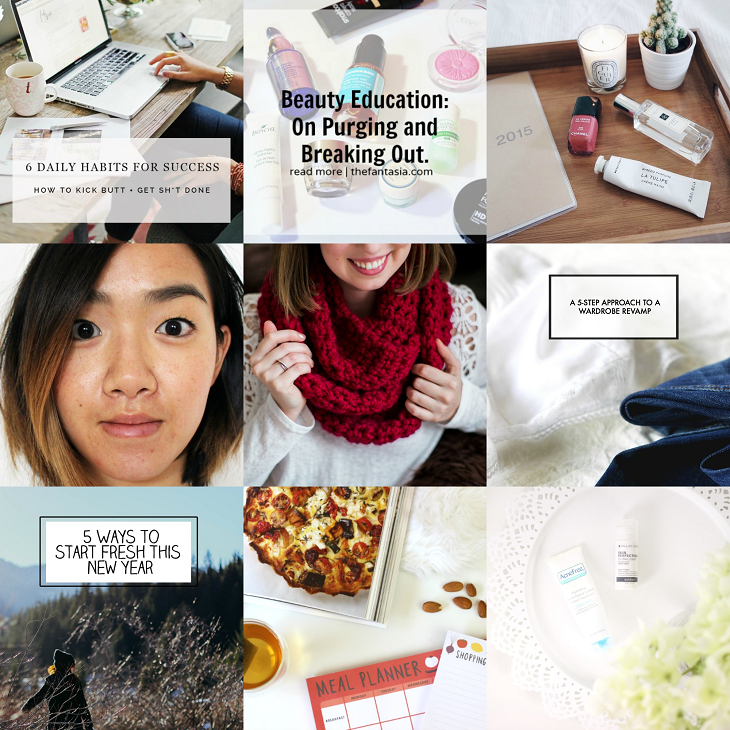 10 posts i've loved reading january