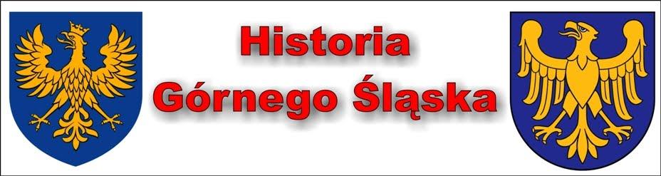 Historia Górnego Śląska